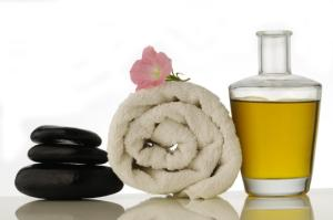 Wholesale massage: Body Spa Massage Oil