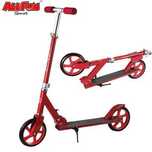 Wholesale Kick Scooters, Foot Scooters: Best Selling Adult Kick Pro Scooter 250mm Wheels Foot Scooter Adult