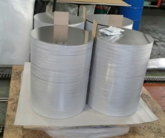 Stainless Steel: Sell clad(multiply) circle from Korea