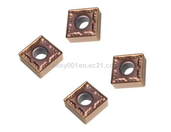 CNC Milling Inserts for Milling Metal