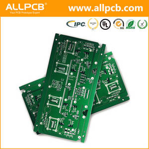 Wholesale printed circuits board pcb: One-stop Good Quality PCB Printed Circuit Boards Prototype Maker