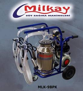 Wholesale Milking Machines: Milkay Milking Machine