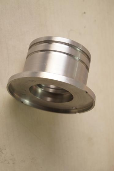 Aluminium Bearing Housing
