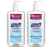 Purell HAND SANITIZING GEL ( Alcohol < 60%)