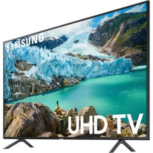 Wholesale led: Samsung RU7100 65 Class HDR 4K UHD Smart LED TV