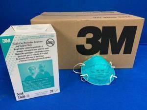Wholesale ffp3 mask: 3m N95 Surgical Mask / 3ply Surgical Face Mask / FFP1, FFP2, FFP3