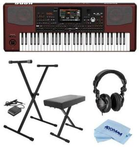 Wholesale pa: Brand New Original Authentic Korg PA1000 PA800 PA700 PA600 61-Key Professional High Performance Arra