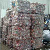 Factory Price PET Bottle Scrap in Bales, Bale PET Bottles, HDPE Bottle Scrap