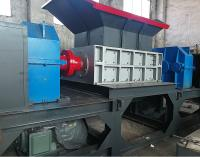 Scrap Car Shell Crusher Waste Car Shredder