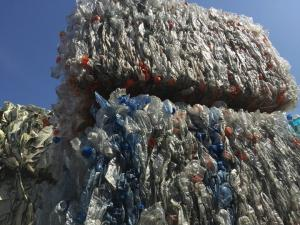 Wholesale pet bottle scrap: PET Bottles Scraps Bales, Clear and Clean Scrap PET Bottles ,PET Bales Scrap