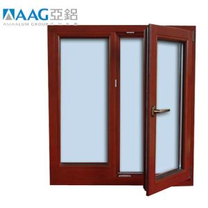 Wholesale Windows: Swing AP50 Aluminum Common Open Doors and Windows
