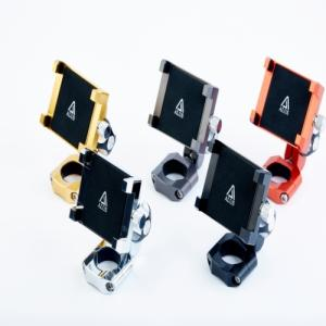 Wholesale phone case die cast: Cell Phone Cradle At Motor Cycle & Bike