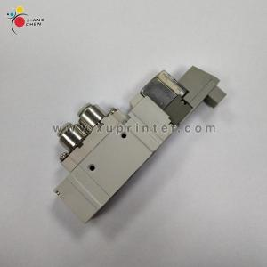Wholesale locking element: SY5120-5fu-C6-X268 Smc Solenoid Valve for Roland 700 Printing Machine New Spare Parts