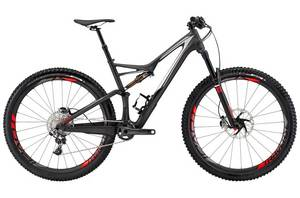 Wholesale rct: Specialized S-Works Stumpjumper FSR 29 Mountain Bike 2016