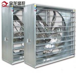 Wholesale exhaust system: Centrifugal Ventilation System Exhaust Fan for Poultry Farm