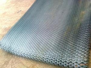 Wholesale diamond expanded filter mesh: Expanded Metal Mesh