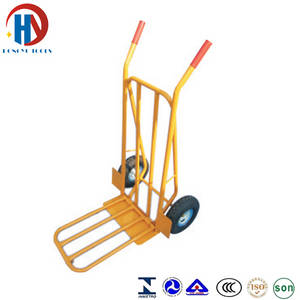 Wholesale hand trolley: Europe Style Hand Truck/Hand Trolley
