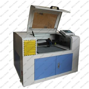 Wholesale Laser Equipment: CARDBOARD Cutting Machine CO2 Laser Machine Engraving Machine 500*400mm 19.7*15.7
