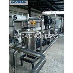 Wholesale ozone machine: Reverse Osmosis Plant
