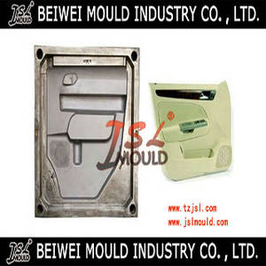 Wholesale plastic mold china: Plastic Car Side Door Injection Molding Service From China Factory