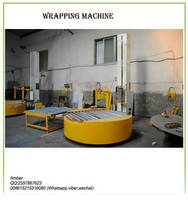 Automatic Rotary Arm Stretch Wrapper