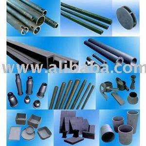 Wholesale sic burner nozzle: Kiln Furniture (Silicon Carbide)