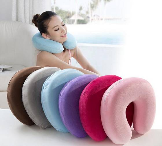 Sell u shape pillow travel pillow