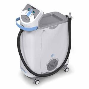 Wholesale air cooled: Comfort Therapy Cryo Cooling Cold Air Skin Cooling Machine for Laser Treatment