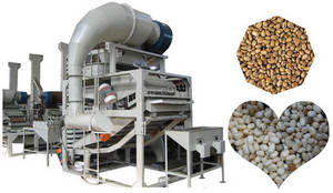 Wholesale castor seeds: Castor Seed Shelling Machine