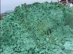 Wholesale Other Inorganic Chemicals: Copper Sludge