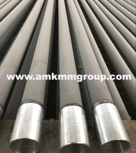 Wholesale Steel Pipes: Ceramic Coated Oxygen Lance Pipe