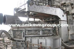 Wholesale electric arc furnace: Electric Arc Furnace EAF