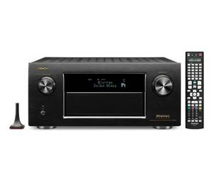 Wholesale hd receiver: Denon AVR-X7200WA 9.2 Channel Full 4K Ultra HD AV Receiver with Bluetooth and Wi-Fi