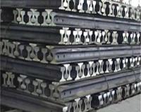 5 Million Metric Tons of Used Railway Steel R50/R65 for Sale