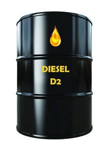 Wholesale Crude Oil: Gasoil Gost 305-82
