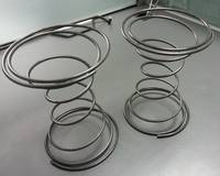Sell Custom heat resistant compression spring