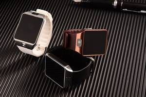 Wholesale dz09 smart watch: Smart Watch DZ09 with Slim Card, Bluetooth for Android System