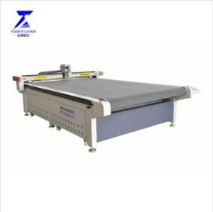 Wholesale oscillator: Oscillating Knife Leather Cutting Machine