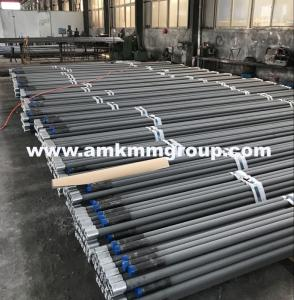 Wholesale calorized coated oxygen lancing: Ceramic Oxygen Lance Pipe