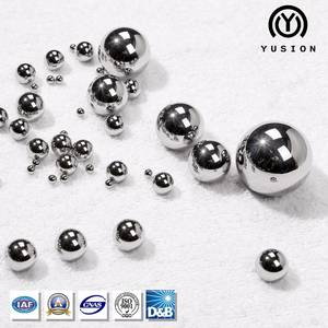 Wholesale Bearings: AISI S-2 Tool (Rockbit) Balls/Steel Ball/Crome Steel Ball