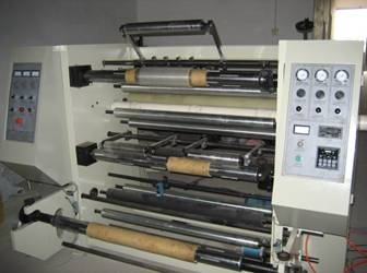 Sell High Speed Vertical Slitting and Rewinding Machine/slitter