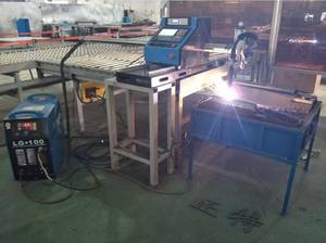 Wholesale plasma cutter: Cheap CNC Cutting Machine CNC Plasma Cutter