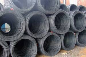 Wholesale nail wire rod: Steel Wire Rod