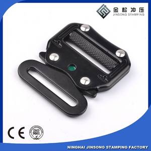 Wholesale Belt Accessories: High Quality Metal Belt Accessory Fashion Belt Buckle