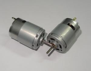 Wholesale dc planetary gear motor: TK-RS-385PH-16140  Motor, Permanent Magnet Brush, CD Player