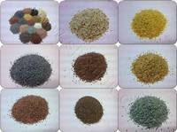 Sell Colour Sand