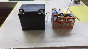 Wholesale lifepo4 24v: 24V20Ah Lithium Ion Battery Pack LIFEPO4 Battery for Cleaning Machine