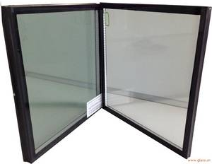 Wholesale solar freezer: Insulated Glass for Building