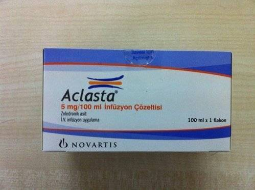 Sell ACLASTA 5mg 100ml,REMICADE Non-English 100mg 1 vial