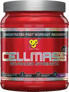 Wholesale Sport Products: BSN CellMass 2.0 Different Flavors